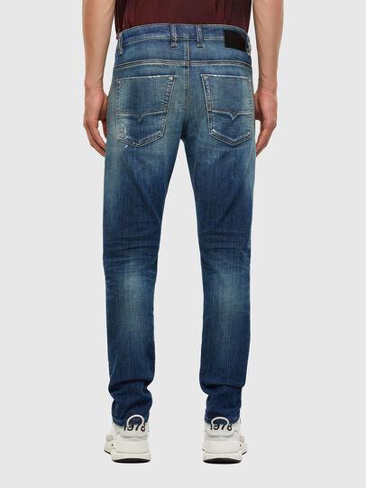 Diesel - KROOLEY JoggJeans® 009NK, Medium blue - Jeans - Image 2