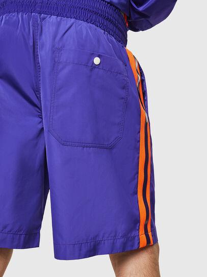 Diesel - P-BOXIE, Violet - Shorts - Image 3