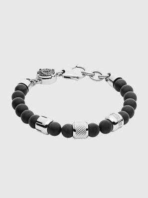 BRACELET DX1023, Black - Bracelets