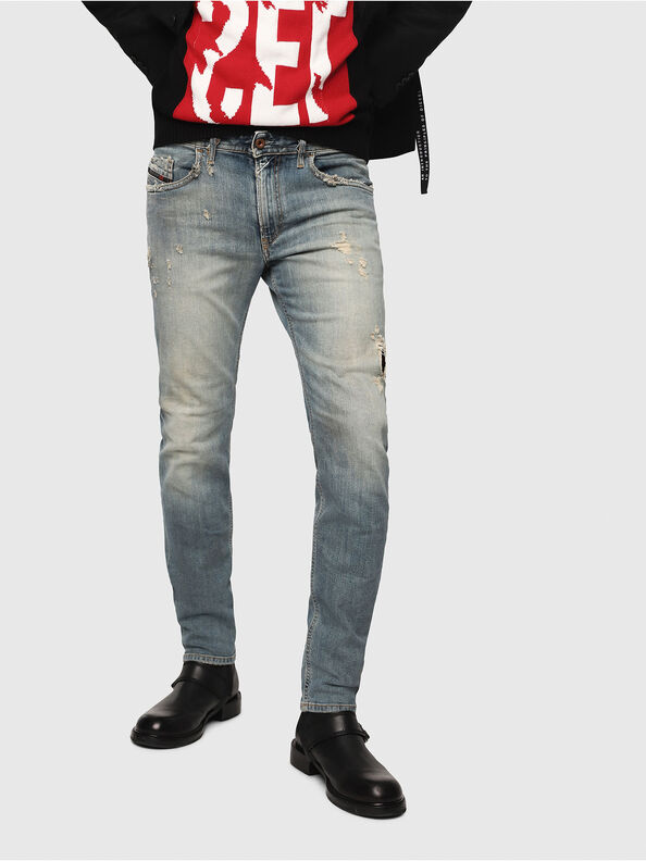 Thommer 081AU,  - Jeans