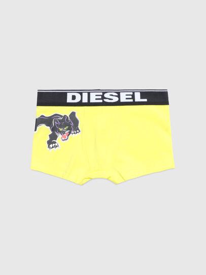 Diesel - UMBX-UDAMIENTHREEPAC, Green/Grey - Underwear - Image 3