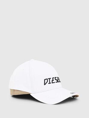 CEDOUBLE, White - Caps