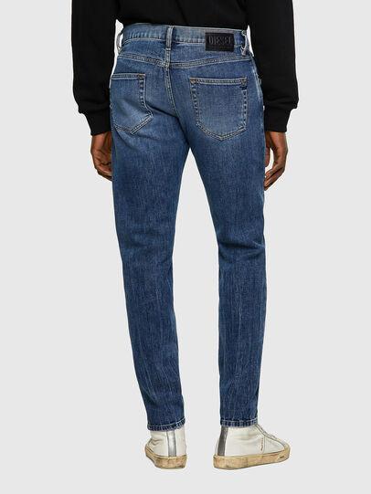 Diesel - D-Strukt 009VY, Light Blue - Jeans - Image 2