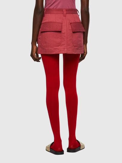 Diesel - O-IRAIDA, Pink - Skirts - Image 2
