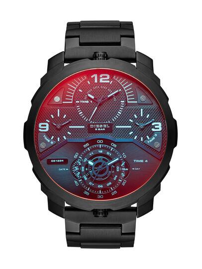 Diesel - DZ7362, Black - Timeframes - Image 1