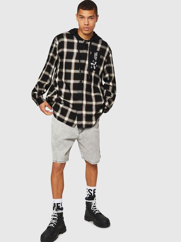 S-DOVIN,  - Shirts