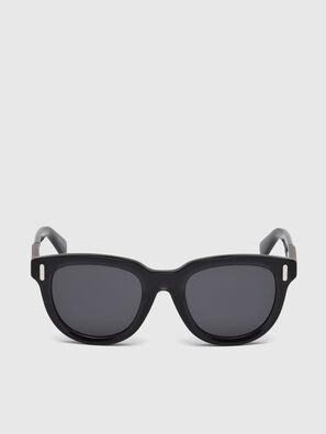 DL0228, Black - Sunglasses