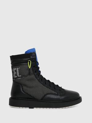 H-CAGE DBZ, Black - Boots