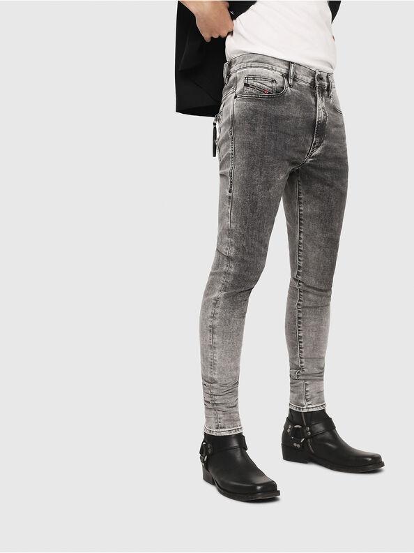 D-Amny 069FJ,  - Jeans