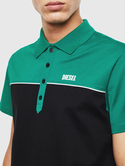 Diesel - T-RALFY-BIC,  - Polos - Image 3