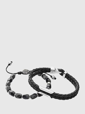 DX1242, Black - Bracelets