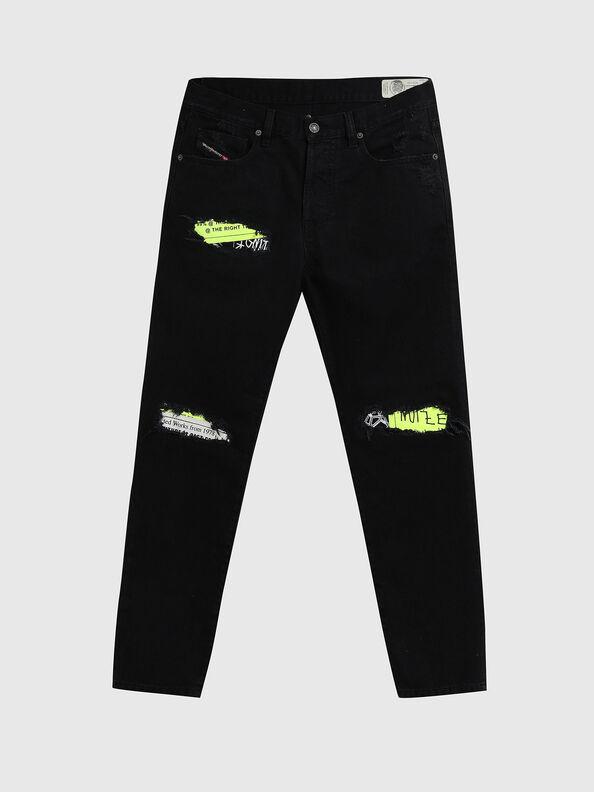 Mharky 084TN,  - Jeans