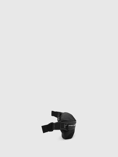 Diesel - NELUMBO, Black - Belt bags - Image 3