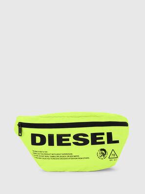 F-SUSE BELT, Yellow - Belt bags