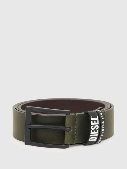 Diesel - B-ELEN, Military Green - Belts - Image 1