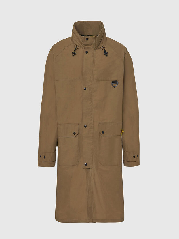 J-ACKER, Light Brown - Jackets