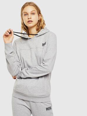 UFLT-VICTORIAL-H, Grey - Sweaters