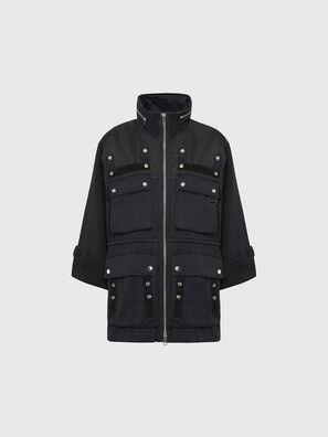 G-CLARICE, Black - Jackets