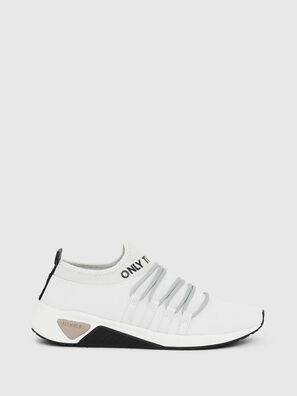 S-KB SL II W, White - Sneakers