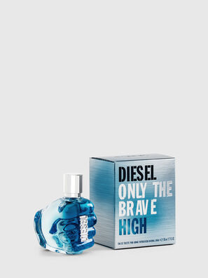 ONLY THE BRAVE HIGH  50ML, Light Blue - Only The Brave
