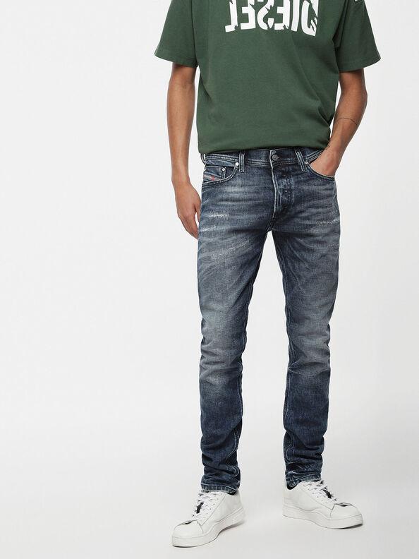 Tepphar 084ZX,  - Jeans