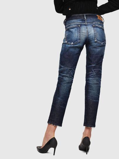 Diesel - D-Rifty 0092I, Dark Blue - Jeans - Image 2