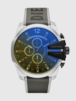 DZ4523, Grey - Timeframes