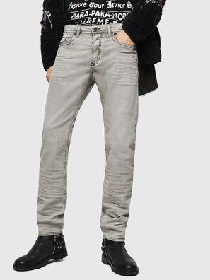 Buster 069II, Light Grey - Jeans