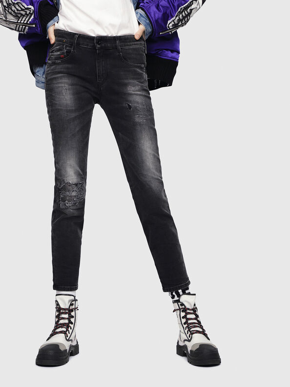 D-Rifty 069DW,  - Jeans