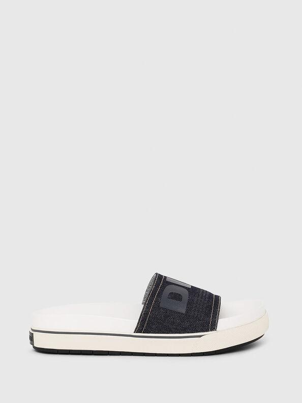 SA-GRAND SLIDE W,  - Sandals