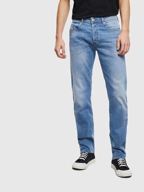 Buster 069MN, Light Blue - Jeans