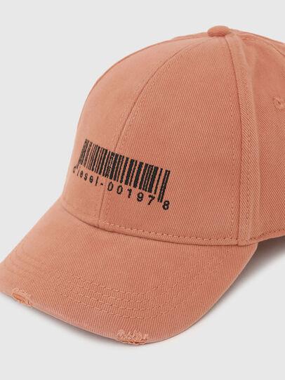 Diesel - C-CODE, Pink - Caps - Image 3