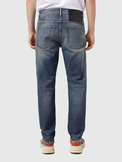 Diesel - D-Fining Z9A05, Medium blue - Jeans - Image 2