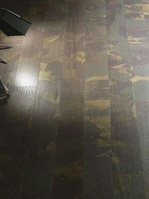 FOREST CAMO, Multicolor  - Flooring