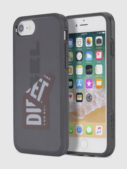 Diesel - STICKER IPHONE 8/7/6S/6 CASE,  - Cases - Image 1
