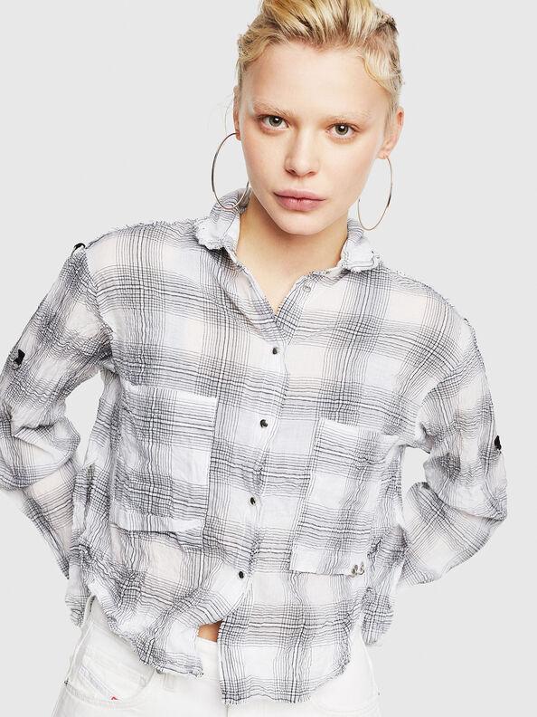 C-SUPER-C,  - Shirts