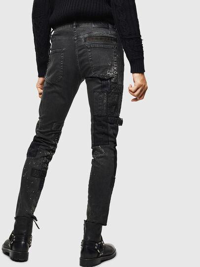 Diesel - D-Strukt 0093P,  - Jeans - Image 2
