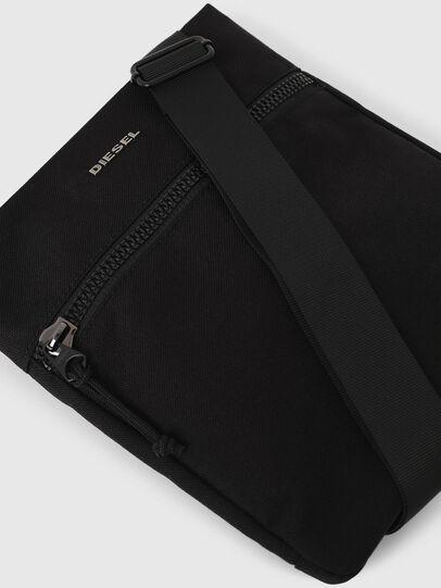 Diesel - F-URBHANITY CROSS, Black - Crossbody Bags - Image 4