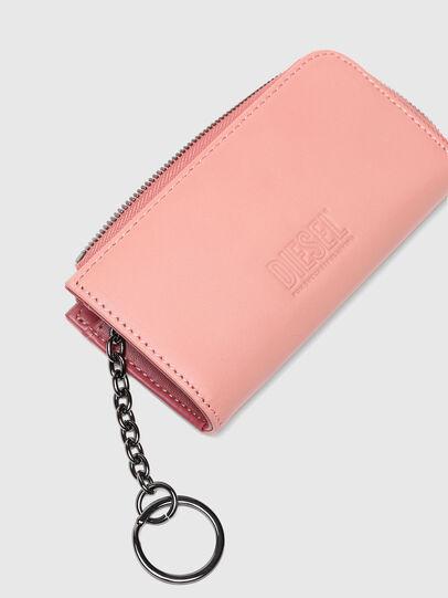 Diesel - BABYKEY, Pink - Card cases - Image 5