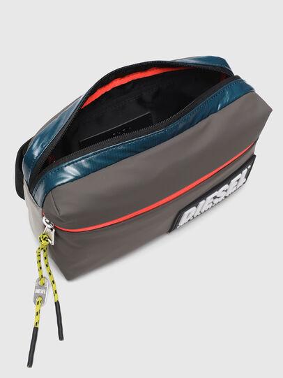 Diesel - BELTYO, Brown - Belt bags - Image 4
