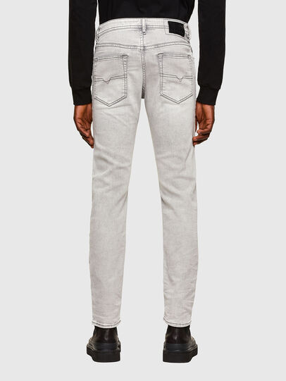 Diesel - Buster 069RP, Light Grey - Jeans - Image 2