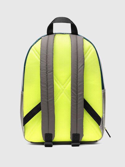 Diesel - BACKYO, Multicolor/Blue - Backpacks - Image 2