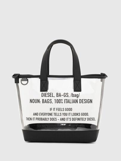 Diesel - PUMPKIE,  - Shopping and Shoulder Bags - Image 1