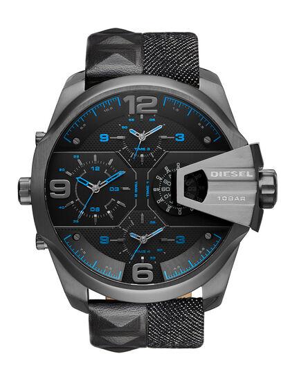 Diesel - DZ7393, Black - Timeframes - Image 1