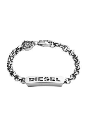 BRACELET DX0993, Silver - Bracelets