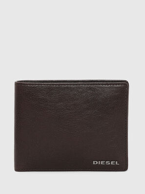 HIRESH, Brown - Small Wallets