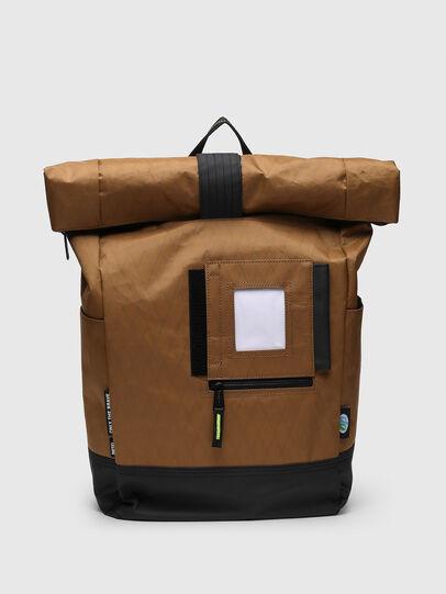 Diesel - SHINOBI, Light Brown - Backpacks - Image 1