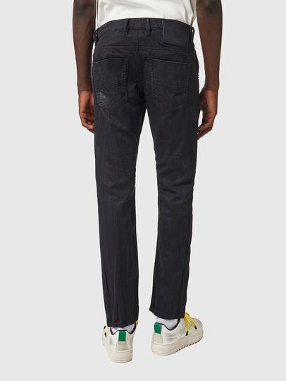 Diesel - Krooley JoggJeans® 069WW, Black/Dark grey - Jeans - Image 2