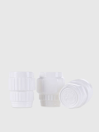 Diesel - 10910 MACHINE COLLEC, White - Cups - Image 2