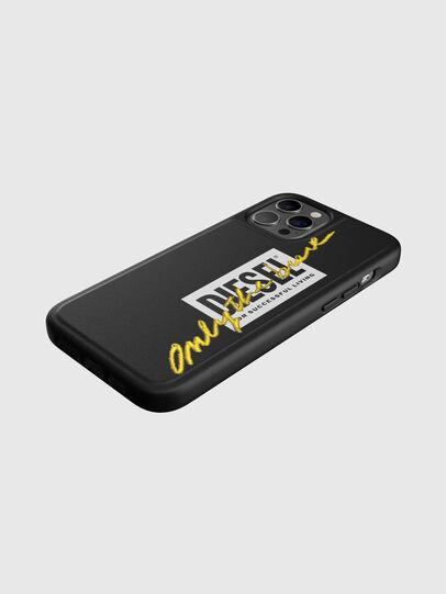 Diesel - 42508, Black/Yellow - Cases - Image 4